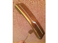 Ping anser 2 tr 34 inch with ping grip mint condition