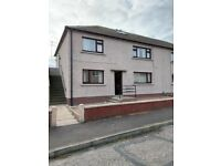 Two bedroom downstairs flat