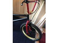 """20"""" bmx bike """"STOLEN SINNER XLT"""""""
