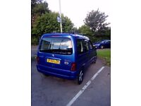 CITROËN BERLINGO GUYS THIS CAR IS ABSOLUTELY FABULOUS NO FAULTS WHATSOEVER MOT FOR