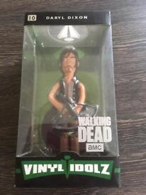 Walking dead collectible