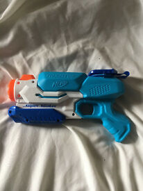 Nerf Super Soaker Freezefire Water Blaster