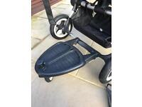 Bugaboo wheeled board (Buggy Board)