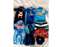 Kids UV suits/swimming suits