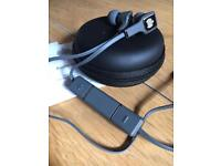 ministry of sound headphones very good condition