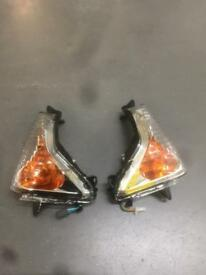 Honda lead 110 indictor left and right