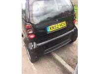 Smart Car at the perfect price
