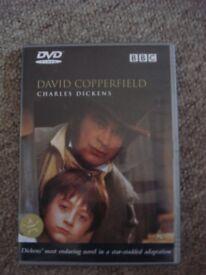 bbc david copperfield