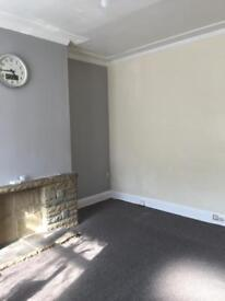 Newley painted and decorated 3 bedroom house to let bradford 5