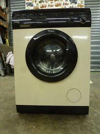 Philips Whirlpool washing machine