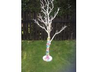 Wedding favour/ message Tree