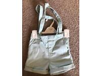 Boys smart outfits 18/24 months and age 3