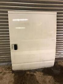 Ford transit mk7 swb side loading door low roof breaking good condition