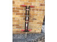 Pogo stick