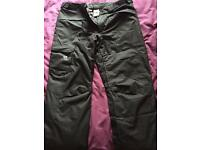 Salomon Ski Pants XL SOLD!!!!