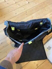 Bababing pram bag