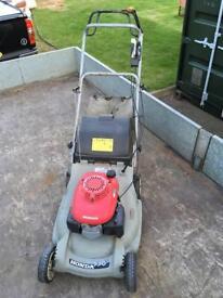 Honda HRB526C lawnmower