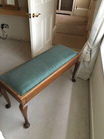 Piano Stool double size