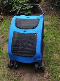 Stroller/pram/buggy for pets or kids