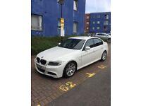 BMW 3 series M Sport 320d 184bhp