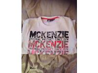 McKenzie boys medium