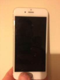 Unlocked iPhone 6s gold 32gb swap for ps4