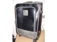 GUESS SUITCASE FOR SALE