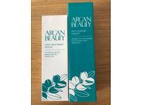 2 x Argan Beauty Products BNIB