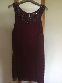 Women's next dress size 16