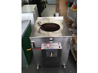 NEW Stainless Steel Restaurant Tandoori Oven