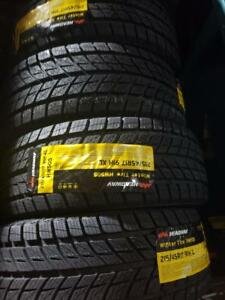 4 winter tires headway 215/45r17 New