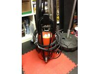 black and decker pw1500td pressure washer