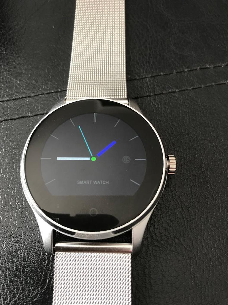 Swart Watch (new)