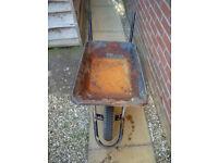 Used Wheelbarrow