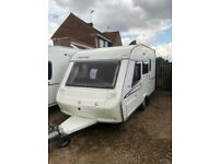 cristall sprint 2007 4 berth