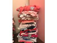 6-9/9-12mth girls bundle