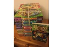 Beast Quest books - number 1 - 42
