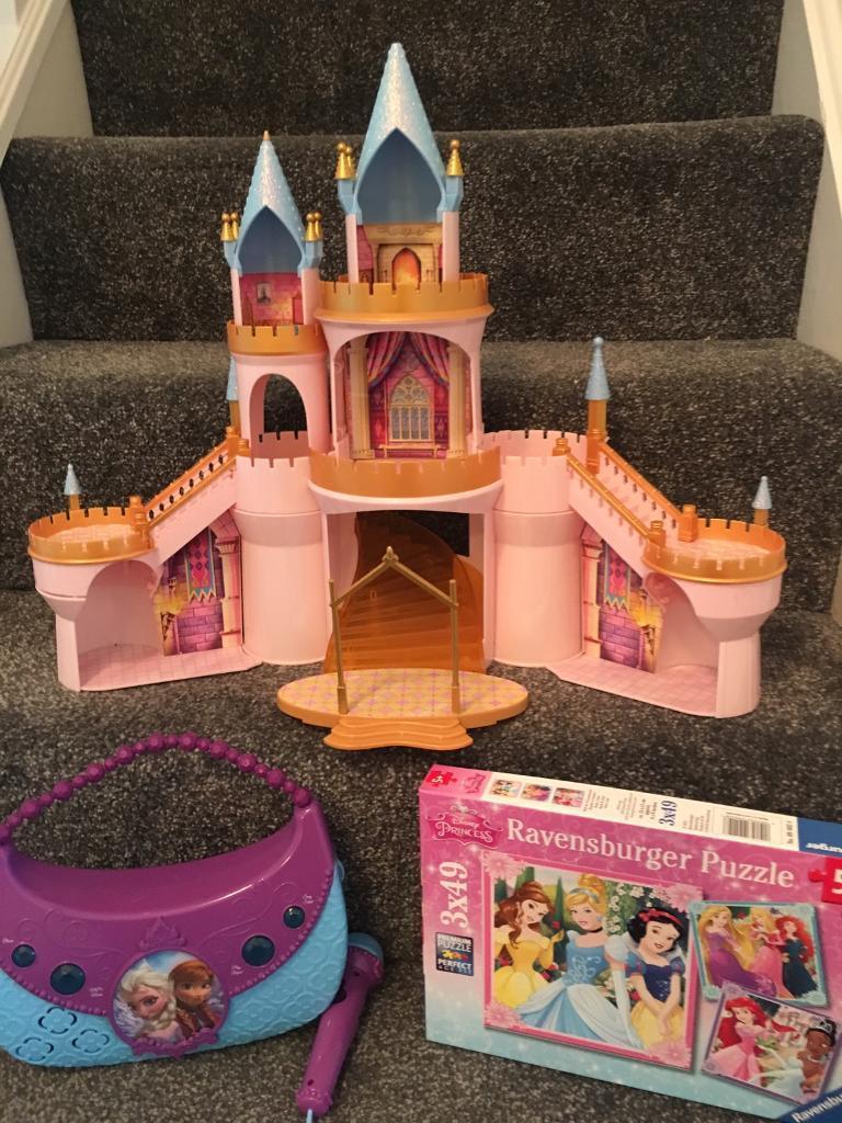 Disney princess bundle
