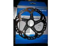 Disc brake rotor 160mm shimano rt81 ice tech