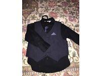 Smart baby boys clothes bundle
