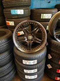 """Mercedes 19"""" alloys"""