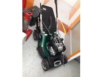 Professional Lawn Mower -Atco