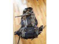 Backpack Deuter Aircontact 75+15