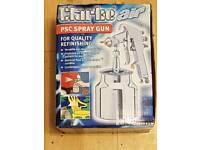 Clarck spray gun