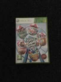 Family game night 3 Xbox 360 game