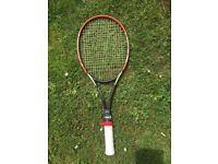 Tennis Racket - Head Intelligence i.Radical