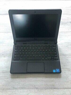 """Dell Chromebook 3120 P22T 4GB Ram 16Gb SSD 11.6"""" Screen"""