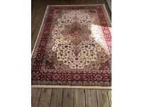 CARPET / GOOD CONDITION / CLEAN / APPROX 230 x 160 / ORIGINALLY £250 now £15