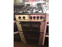 50CM STAINLESS STEEL GAS COOKER