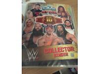 WWE Slam Attax 10th Edition Swaps